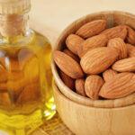 Les vertus de l'huile végétale d'amande douce